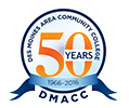 DMACC 50th Anniversary