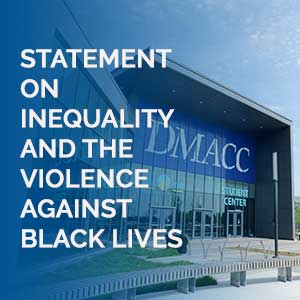 Statement on Inequality and the Violence Against Black Lives
