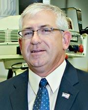 Scott Ocken