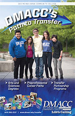 DMACC's Path to Transfer