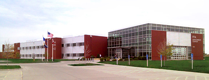 FFA Enrichment Center