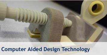 Computer Aided Design Technology