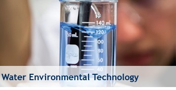 Water Environmental Technology