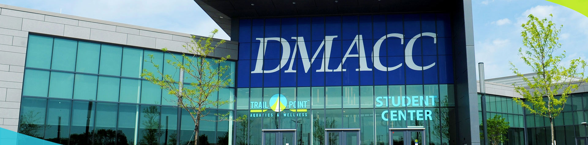 DMACC Campus Recreation in the Student Center