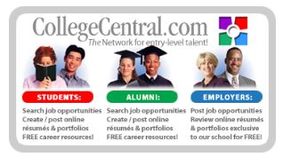 College Central Network