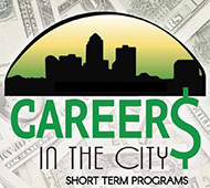 Careers in the City