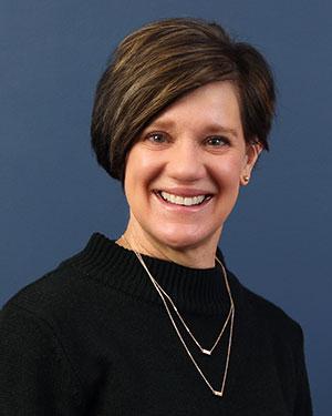Lisa Dreesman