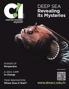 ciWeek Magazine: Fall 2012