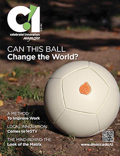 ciWeek Magazine: Fall 2013