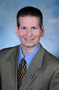 Aaron Chittenden