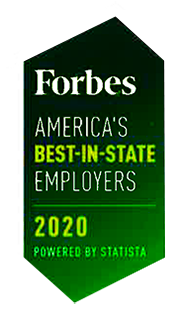 Forbes ranking graphic