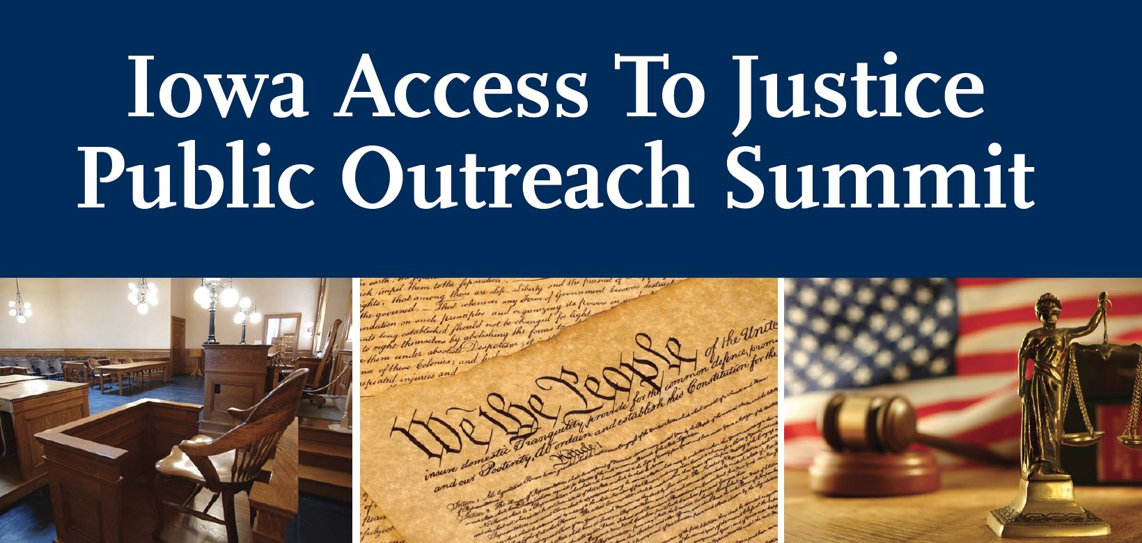 access to justice Access to justice is perhaps the most essential aspect of judiciary systems worldwide without the ability to physically access courthouses, understand court proceedings, or obtain legal representation, other efforts to reform and improve the courts matter little.