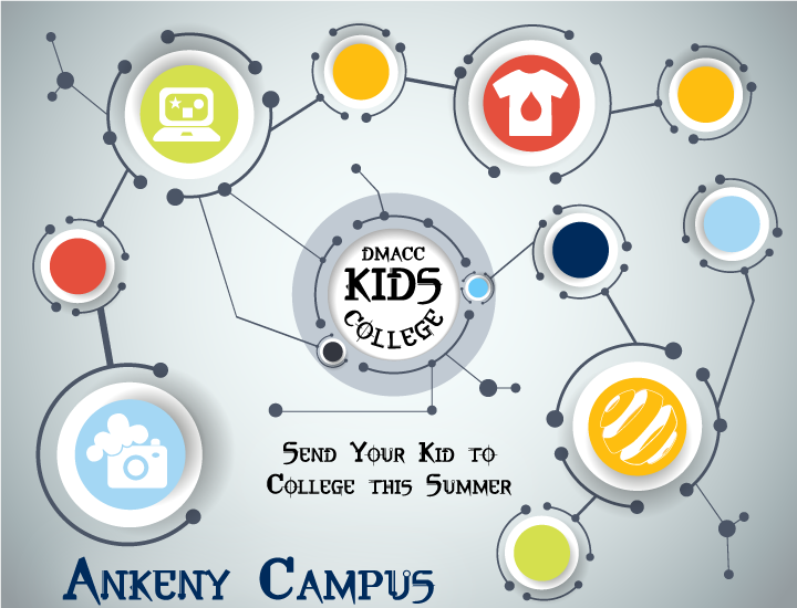 DMACC Kids College Ankeny Campus