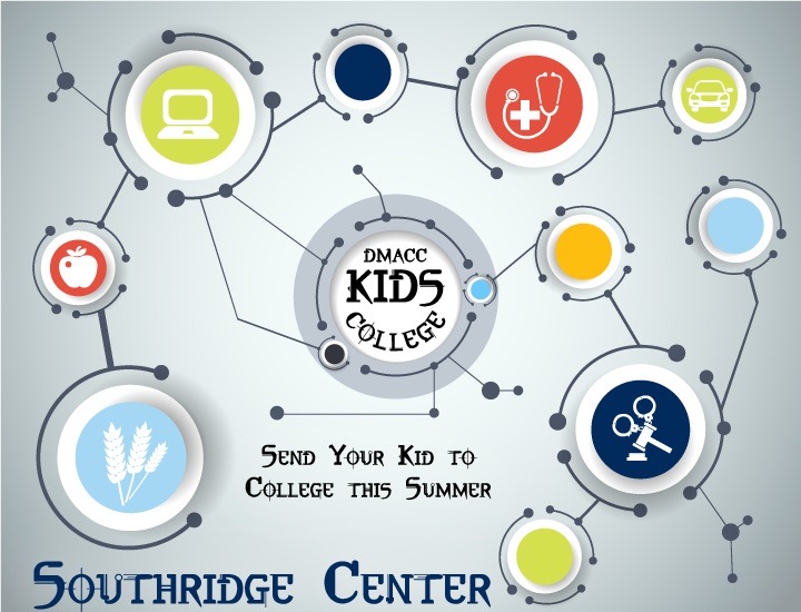 DMACC Kids College Southridge Campus