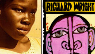Covers of African-American Literature