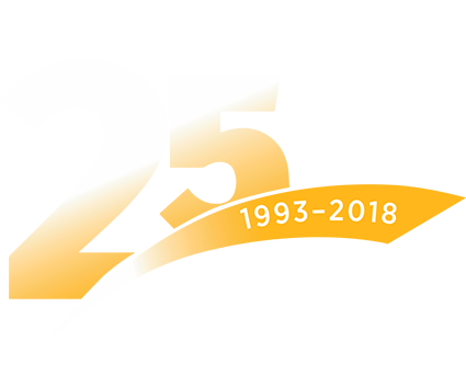 Newton Campus 25 years