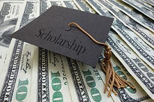 Last-Dollar Scholarship