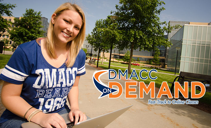 DMACC on Demand