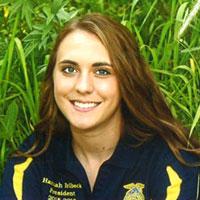 Hannah Irlbeck
