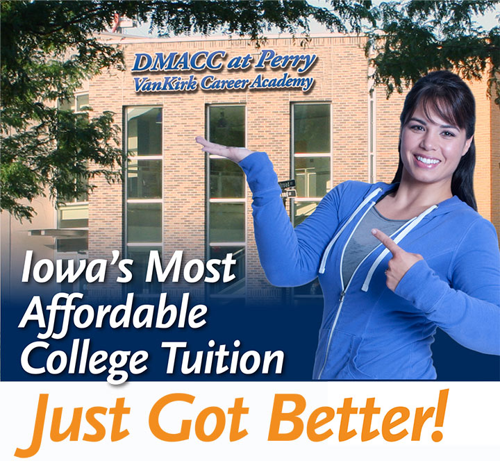 College Tuition Just Got Better