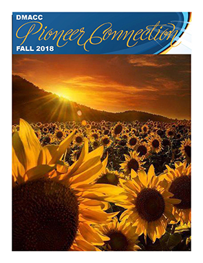 Pioneer Connection Fall 2018