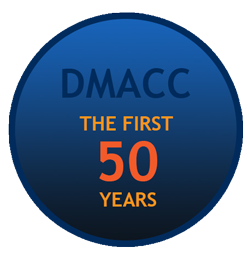 DMACC's first 50 years