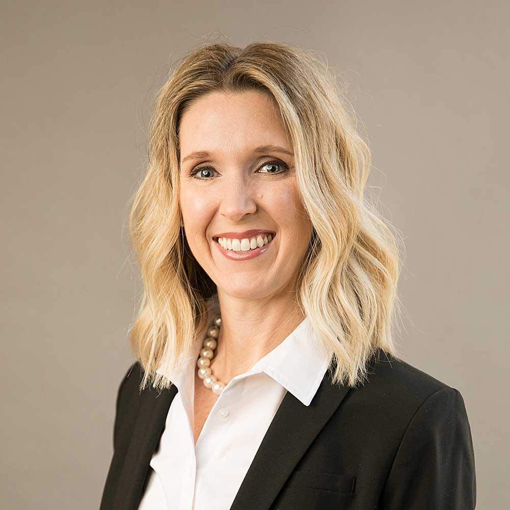 Photo of Amy Boeckmann