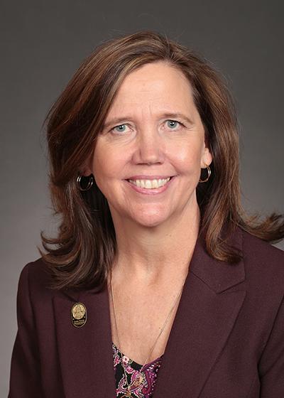 Photo of Karin Derry