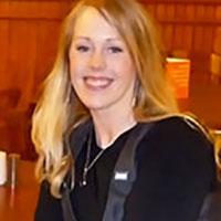Jennifer Schulte