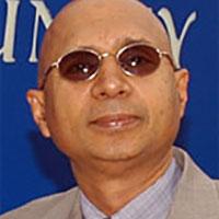 Reggie Sinha