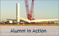 DMACC Civil Engineering Degree Alumni in Action