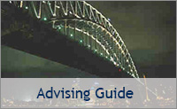 Civil Engineering Advising Guide