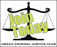Criminal Justice Club - Join Today