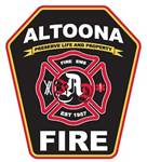 Altoona Fire Department Logo
