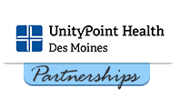 Iowa Health - Des Moines Partnerships