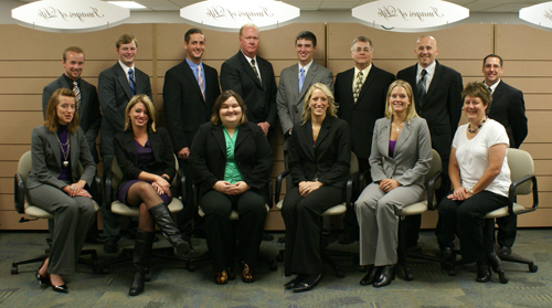 DMACC Mortuary Science Fall Class of 2010