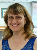 Kristine Bush