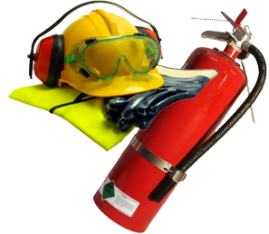 safety and emergency equipment