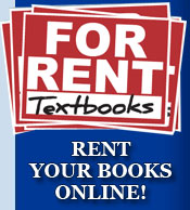 Rent your books online