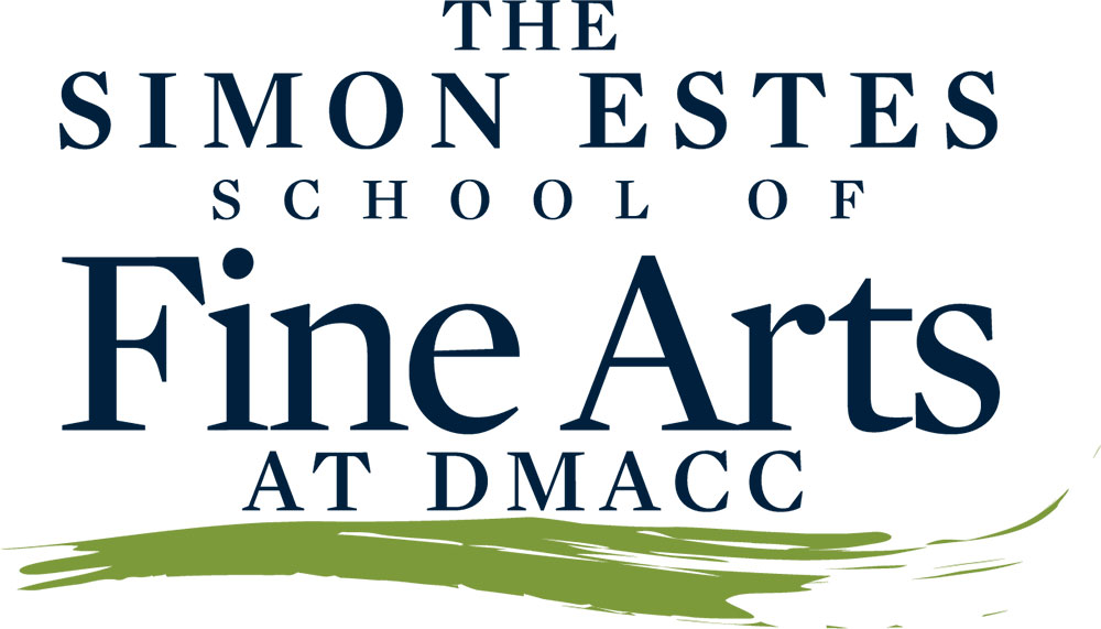 The Simon Estes School of Fine Arts at DMACC