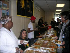 Soul Food Luncheon