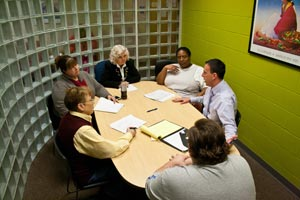 Academic Advising and Mentoring