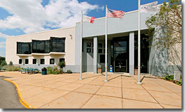 NewtonCampus Virtual Tour